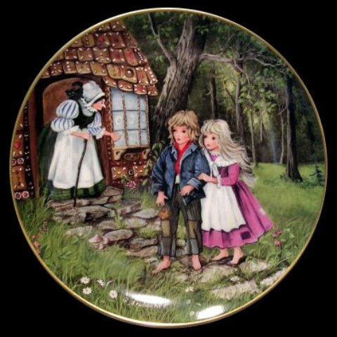 Hansel y Gretel: una ópera montada y producida por niños