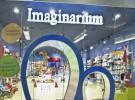 Imaginarium organiza talleres para peques en sus tiendas