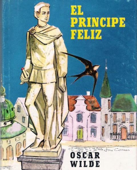 Lectura recomendada de la semana: El príncipe feliz y otros cuentos