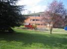 El colegio mejor en un entorno natural