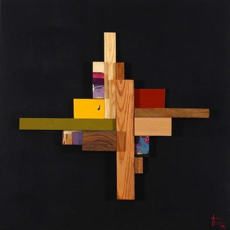 La geometría cuenta con conocimientos innatos