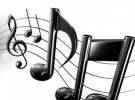 Más de 1000 alumnos de las escuelas de música en Navarra, llenan las calles de Sangüesa