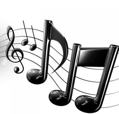 Más de 1000 alumnos de las escuelas de música en Navarra llenan las calles de Sangüesa