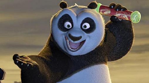 Mañana se estrena Kung Fu Panda 2