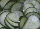 Receta para niños: Ensalada cremosa de pepino