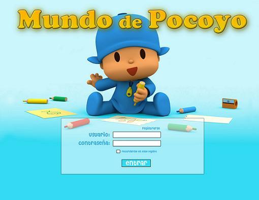 Aprende inglés con Pocoyó en verano