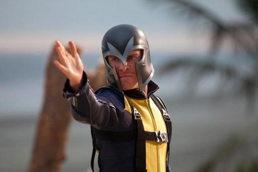 Estreno de X-Men Primera generación