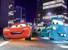Disney Channel celebra el estreno de Cars 2