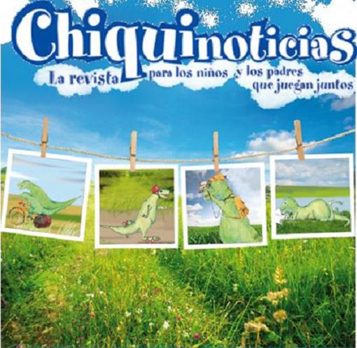 Chiquinoticias, noticias sobre La Rioja