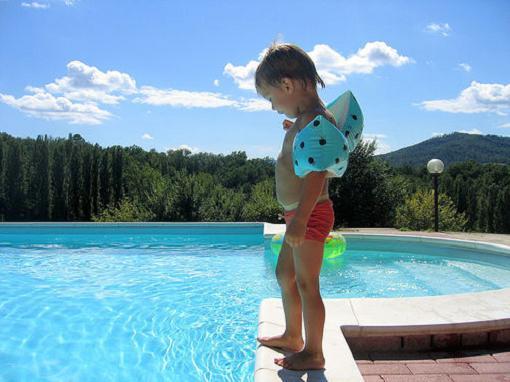 Tirarse mal al agua puede provocar lesiones medulares