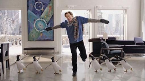 Cine infantil con Jim Carrey