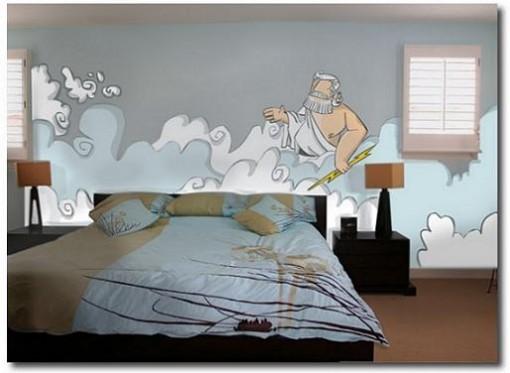 Lunaazul personaliza la habitación de tus hijos