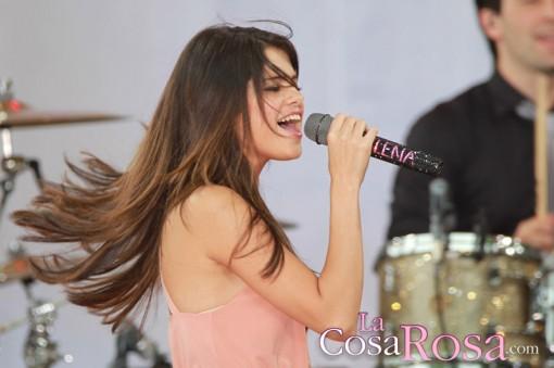 Esta semana en cartelera: Selena Gómez, Phineas y más