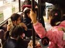 Chequeos de salud a los menores de Fukushima