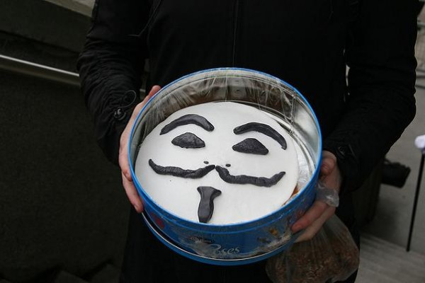 Anonymous bloquea webs con porno infantil