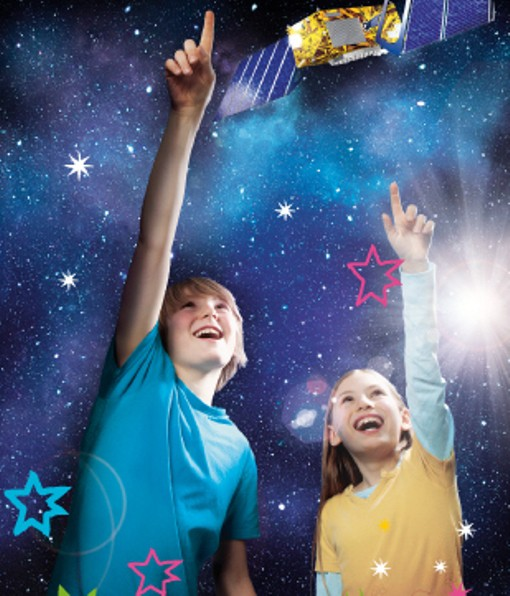 Galileo concurso infantil de dibujo
