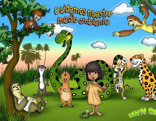 Los muebles infantiles apuestan por el cuidado del medio ambiente