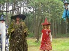 Esta semana en cartelera: Fucsia, la mini bruja