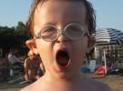 Niños que gritan mucho