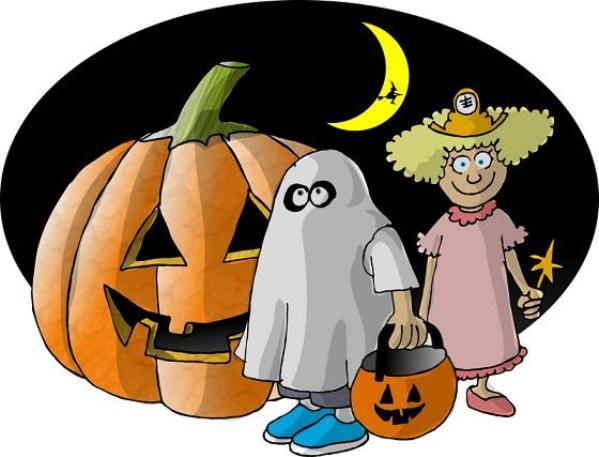 cuentos de halloween para los niños