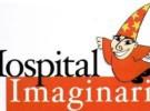Hospital Imaginario lleva libros a los niños enfermos