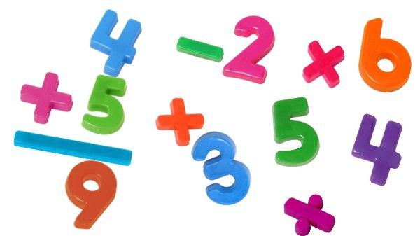 un taller de matematicas para toda la familia