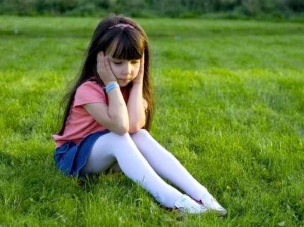 Aumentan los problemas animicos en la infancia