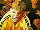 Niños españoles con trastornos psíquicos