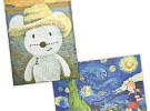 Obras de arte para decorar la habitación infantil