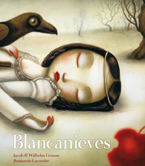 Regalo de Navidad: Nueva edición de Blancanieves