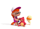 Mica y sus amigos para iPhone e iPad