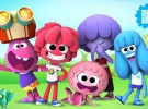Estreno de la serie infantil «Jelly Jamm»