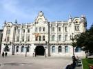 Los niños de Santander toman el Ayuntamiento