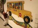Semana de vigilancia de los autobuses escolares