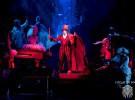 Zarkana, el nuevo espectáculo del Circo del Sol