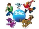 Concurso Boing de animación para escolares
