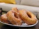 Receta para niños: Donuts caseros