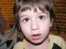 Los niños bipolares y su enfoque de los rasgos faciales