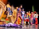 Teatro infantil: Lazy Town, Roboticus vs Sportacus