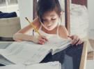 Los niños curiosos son mejores estudiantes