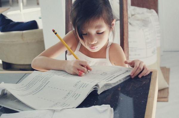 Mayor rendimiento académico entre los niños curiosos
