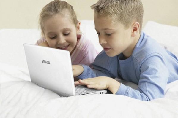 el wifi perjudica a los niños
