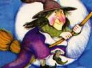 Lectura recomendada de la semana: La bruja Mon