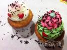 Receta para niños: cupcakes o magdalenas decoradas