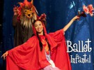 Ocio en Navidad: Ballet Caperucita Roja
