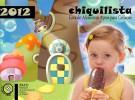 La Chiquilista: alimentos aptos para niños celíacos