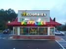 Brasil multa a la multinacional McDonald's