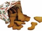 Dulces navideños para regalar: Galletas de Navidad