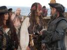 Televisión en familia: Piratas del Caribe