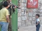 Soldados, niños y violencia, lo que tienen en común
